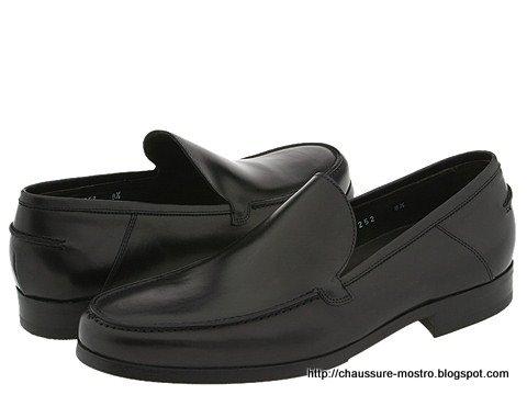 Chaussure mostro:mostro-558458