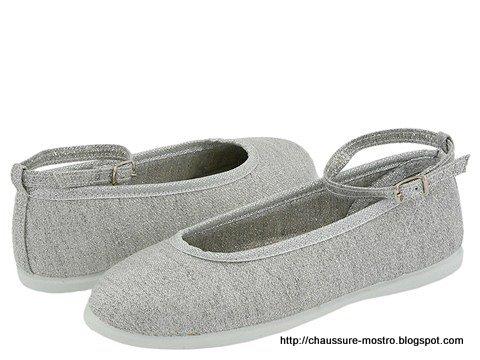 Chaussure mostro:mostro-558467