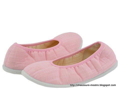 Chaussure mostro:chaussure-558468
