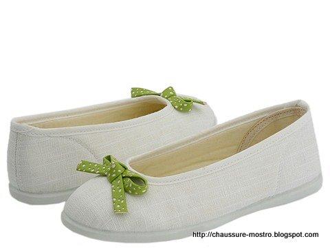 Chaussure mostro:chaussure-558470