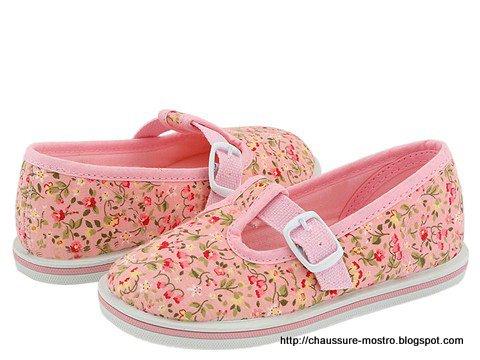 Chaussure mostro:chaussure-558472