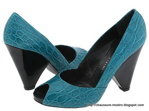 Chaussure mostro:mostro-558330