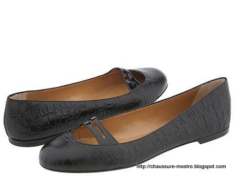 Chaussure mostro:chaussure-558331