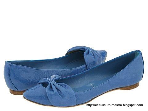Chaussure mostro:chaussure-558336
