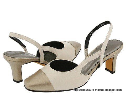Chaussure mostro:mostro-558338