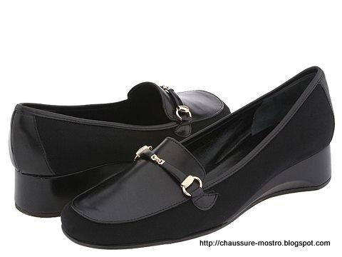 Chaussure mostro:chaussure-560061