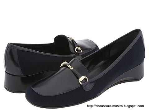 Chaussure mostro:mostro-560063
