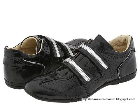 Chaussure mostro:chaussure-558483