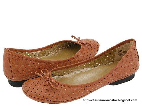 Chaussure mostro:mostro-558360