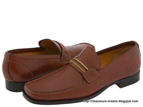 Chaussure mostro:chaussure-558362