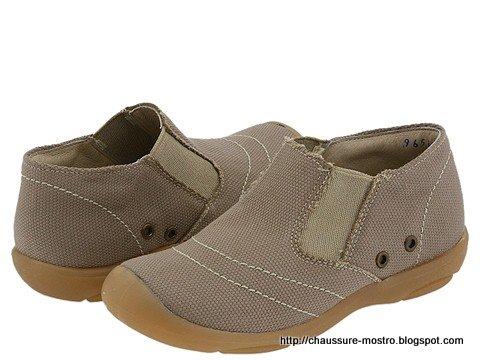 Chaussure mostro:chaussure-558371