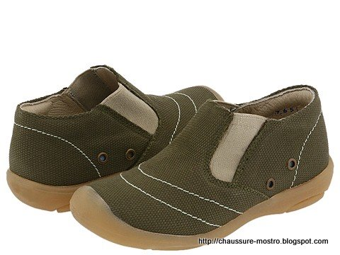 Chaussure mostro:chaussure-558372