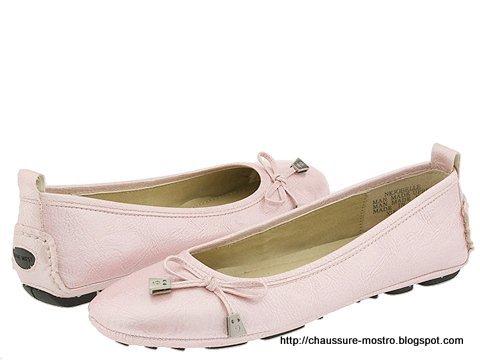 Chaussure mostro:chaussure-558377