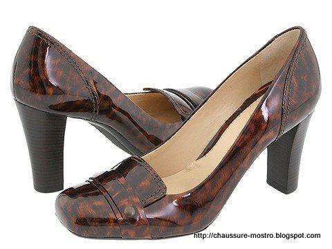 Chaussure mostro:chaussure-558381