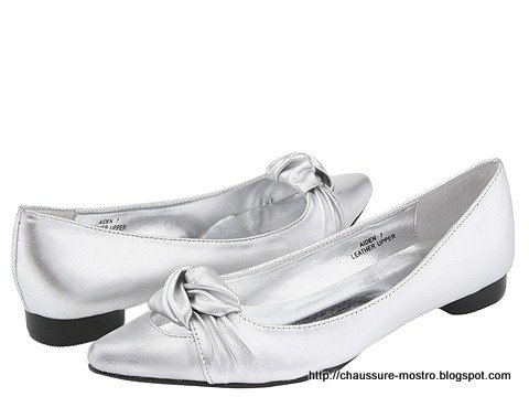Chaussure mostro:chaussure-558385