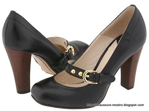 Chaussure mostro:mostro-558392