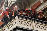 Alex Hospers Hoeden 2008Locatie: Dorset Mansion House Borne