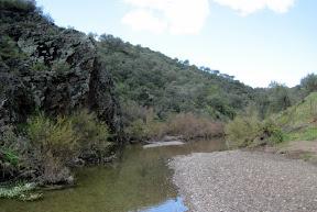 Arroyo Cañada