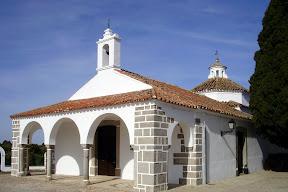 Ermita Virgen de la Luna