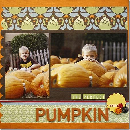 PerfectPumpkin