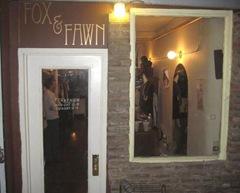 tienda ropa barata vintage rocker indie new york