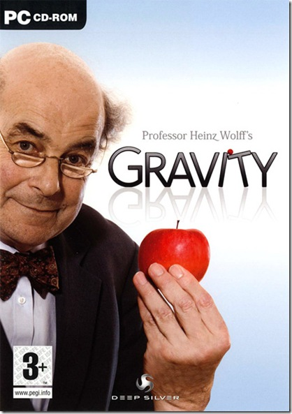 Professor Heinz Wolffs Gravity (PC) Full Español