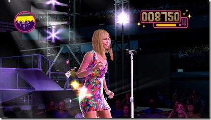 Hannah Montana The Movie (PC) 3