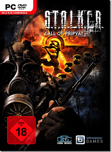 S.T.A.L.K.E.R.: Call of Pripyat  [Razor1911] [Full - ISO] - Juegos Pc Games - Lemou's Links - Juegos Pc Gratis en Descarga Directa
