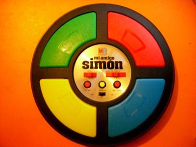 juego simon
