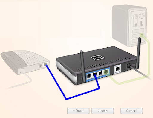 Adsl+router+configuration+for+bsnl