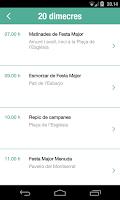 Screenshot of FM Castellbisbal