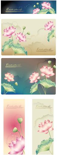vectorel muhteşem çiçekler2(122mb)