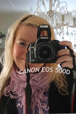 Kameraet-mitt