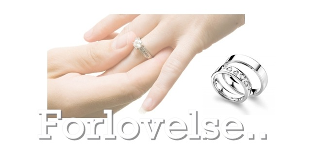 forlovelseblogg