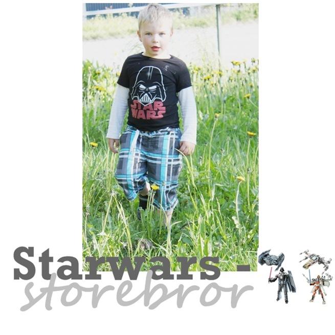 starwars storebror