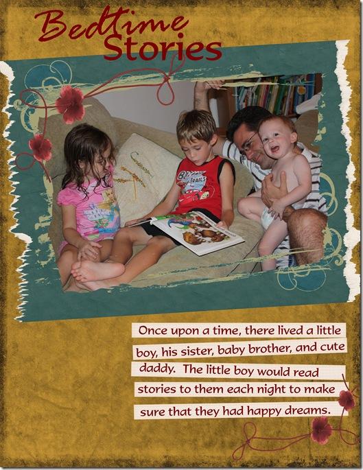 Dallin Bedtime Stories September 2009 copy
