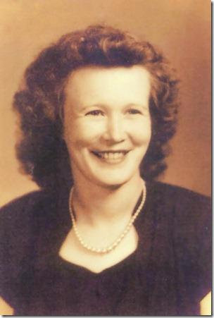 Doris 1950