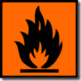 Bahan mudah terbakar