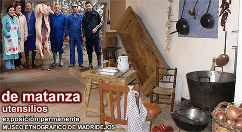 Información y álbumes de fotos de la Matanza del Gorrino