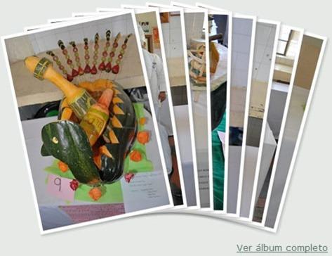 Feria Artistica