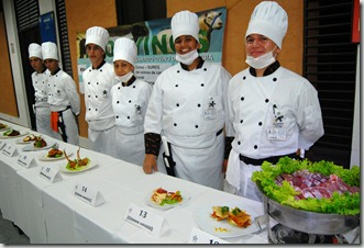 Muestra Gastronómica en Melgar (69)