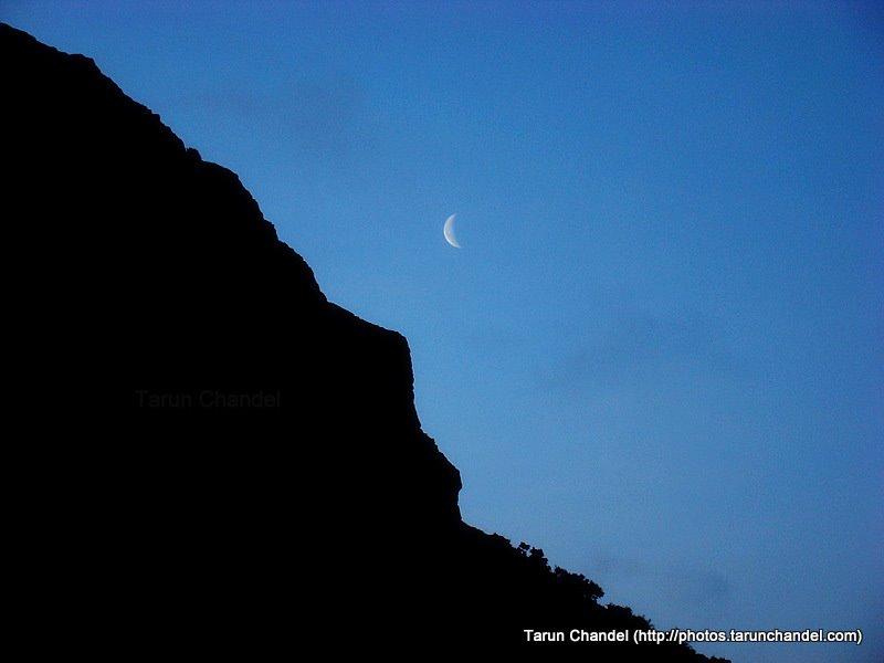 Holyrood Park Edinburgh, Tarun Chandel Photoblog