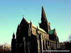 glasgow cathedral, Tarun Chandel Photoblog