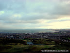 View from Arthurs Seat Edinburgh, Tarun Chandel Photoblog