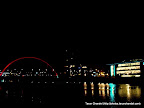 clyde arc of glasgow, Tarun Chandel Photoblog