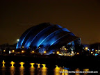 armadillo clyde auditorium, Tarun Chandel Photoblog