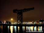 finnieston crane by clyde riverside, Tarun Chandel Photoblog