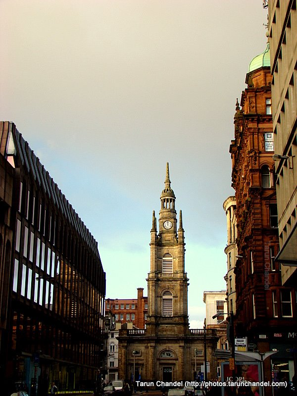 Glasgow Photo Walk, Tarun Chandel Photoblog