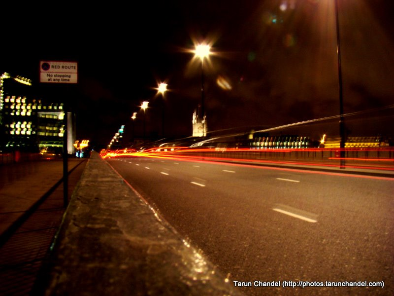 London Road, Tarun Chandel Photoblog