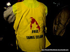 London Tamil Protest, Tarun Chandel Photoblog